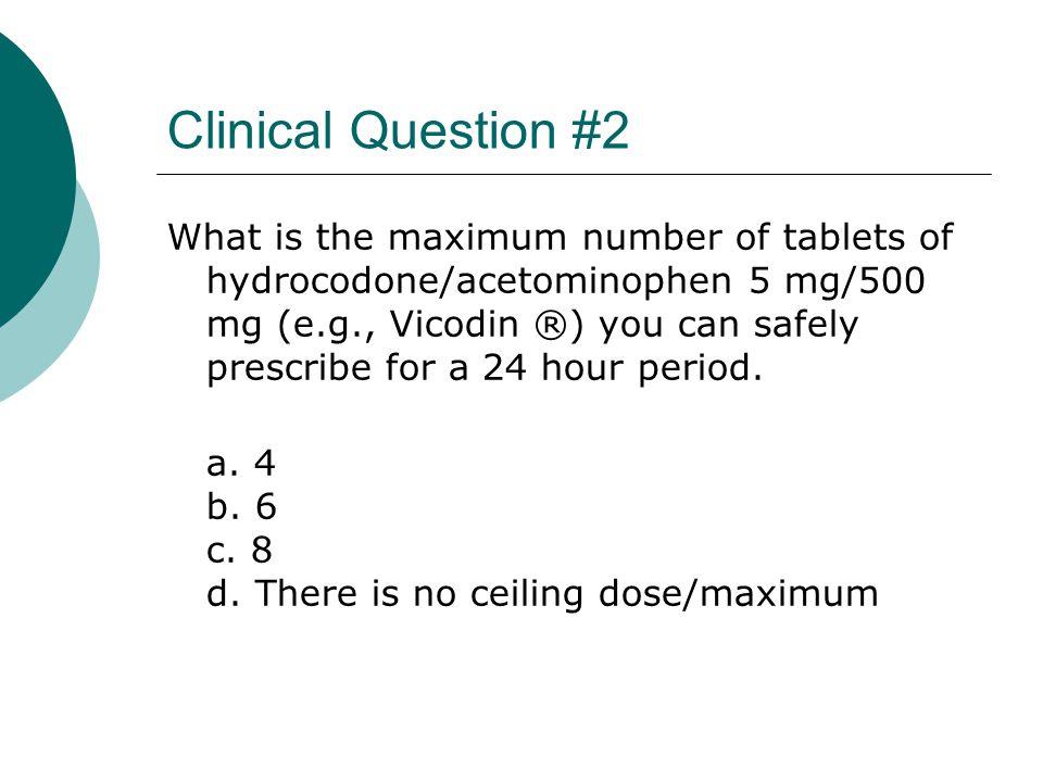 Answer #2 c.