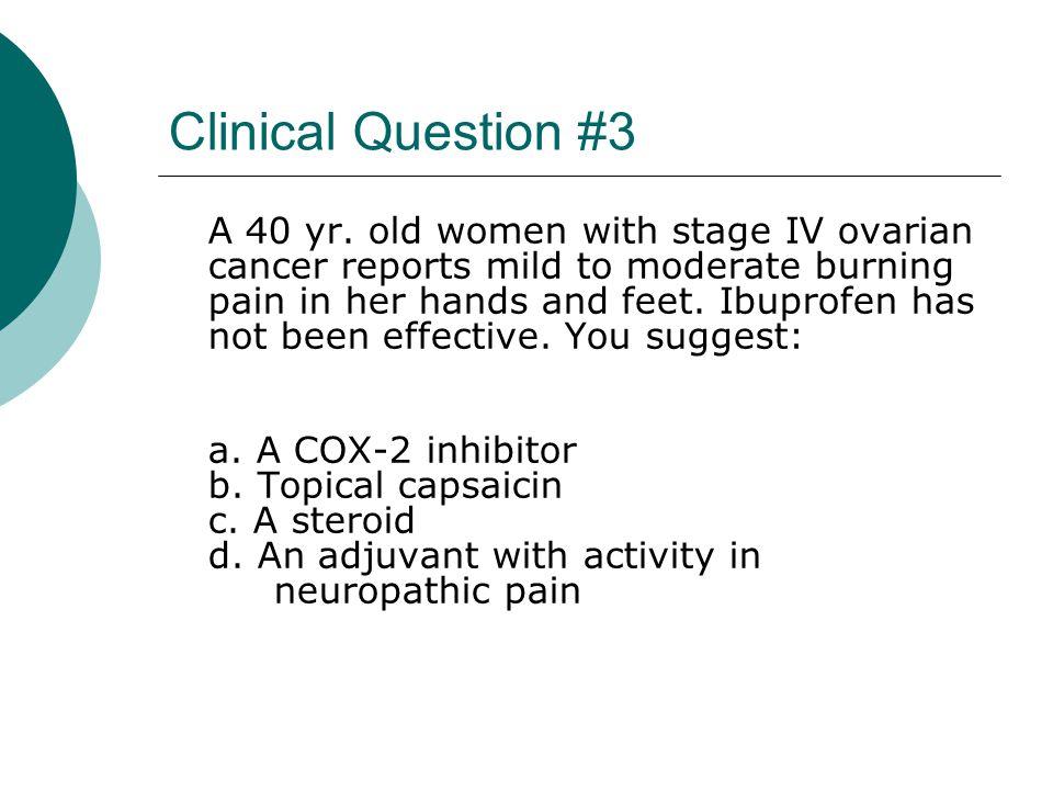 Answer #3 d.