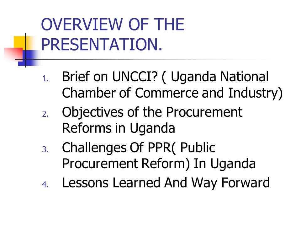 3 Uganda Population 30 million Area 241,000 square kilometres