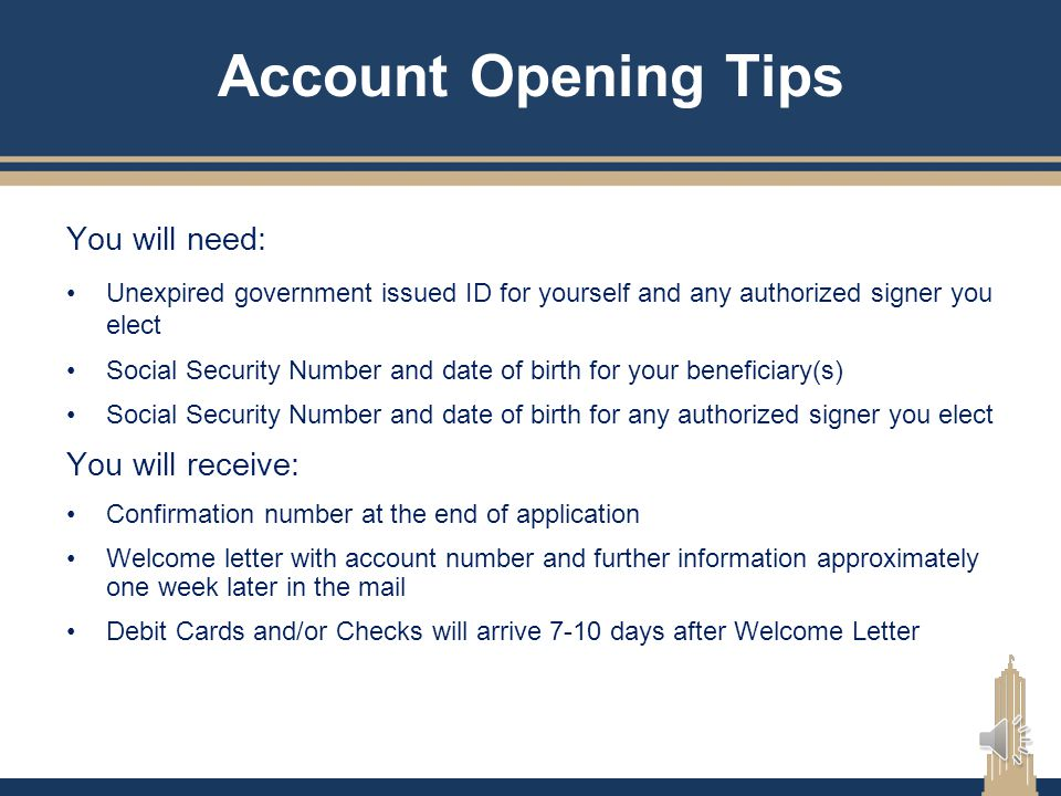 "Open Your HSA Select the first option, ""If you have been instructed…"" and enter the 6 digit code provided by your employer. Employer Code: Butler Univ"