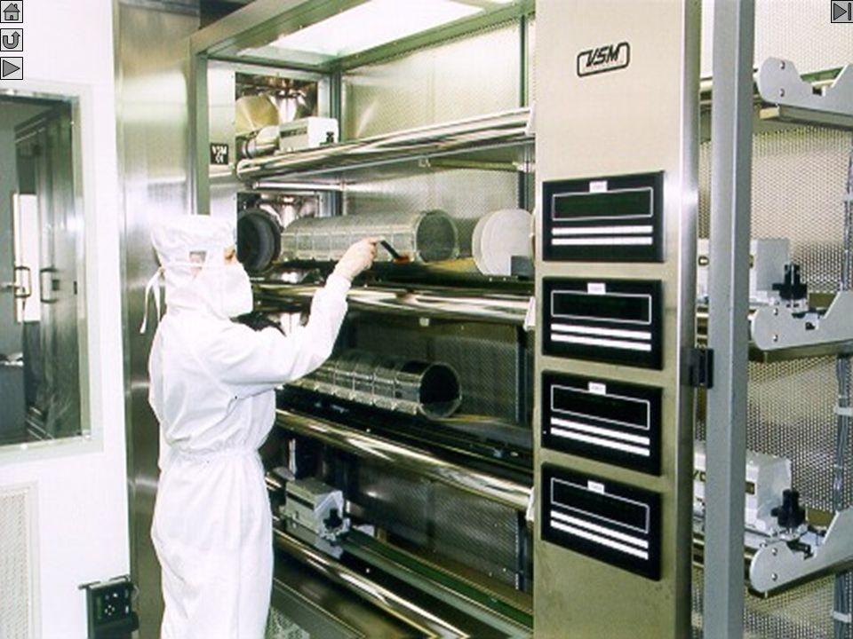 Silicon V2.1 En 32 CVD Equipment