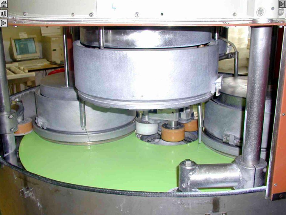 Silicon V2.1 En 34 Polishing Machine