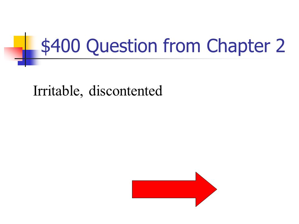 $300 Answer from Chapter 2 What is tolerated