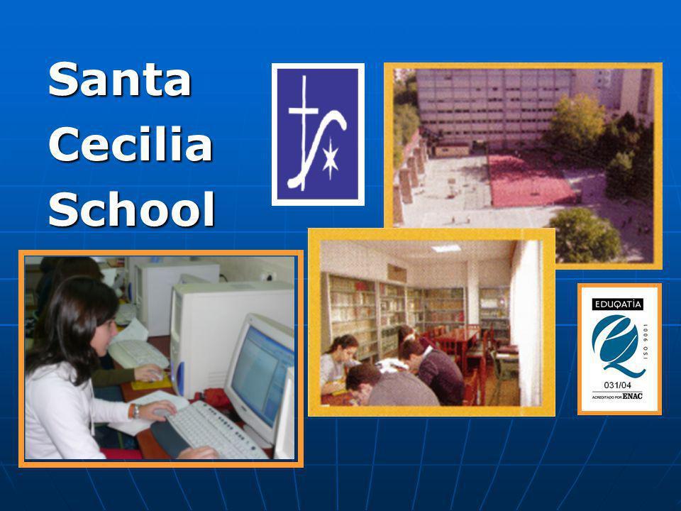 SantaCeciliaSchool