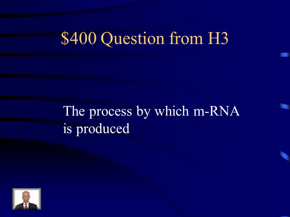 $300 Answer from H3 What is the amino acid?