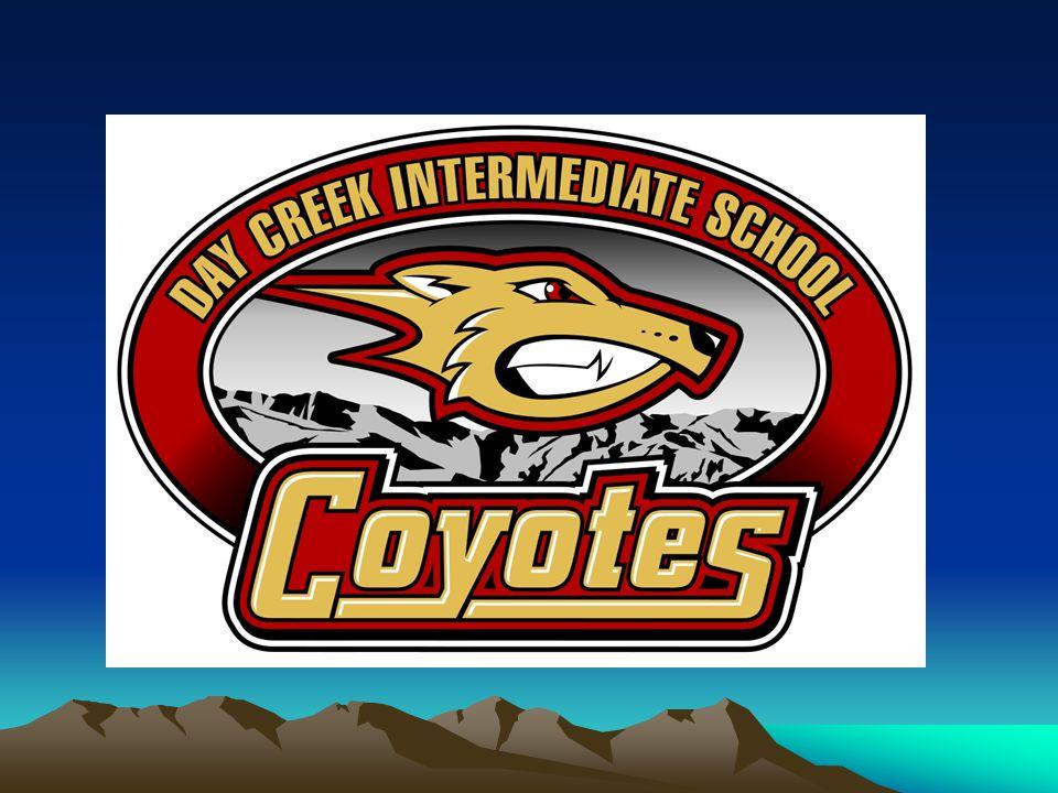 Day Creek Intermediate School 6 th Grade Orientation