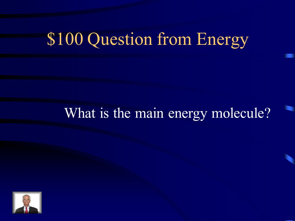 $500 Answer from Cell Respiration Alcoholic Lactic Acid
