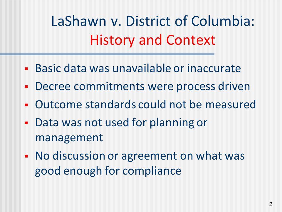 LaShawn v.
