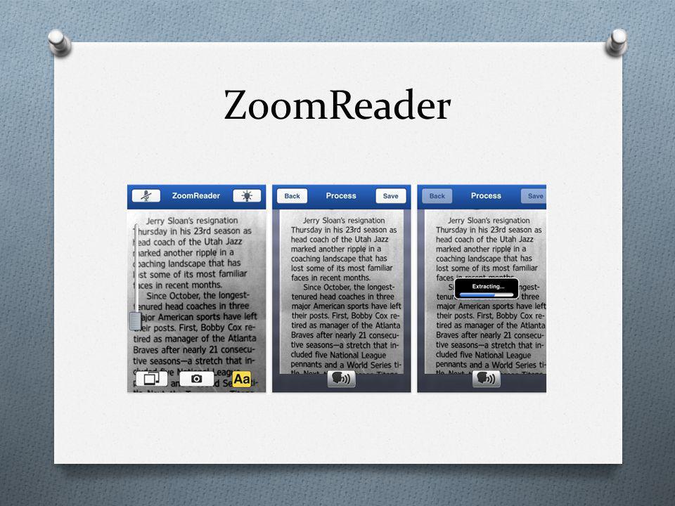 ZoomReader