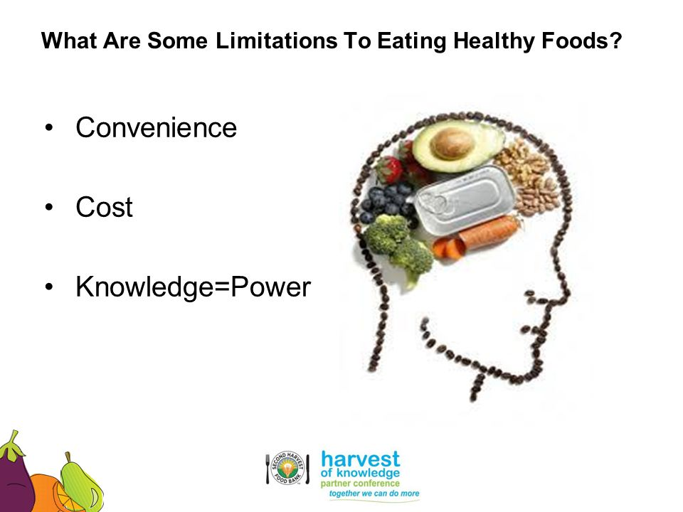 Access Consistency/Repeat exposure Be a good example No labeling Provide structure Helpful Hints To Getting Kids To Eat Better