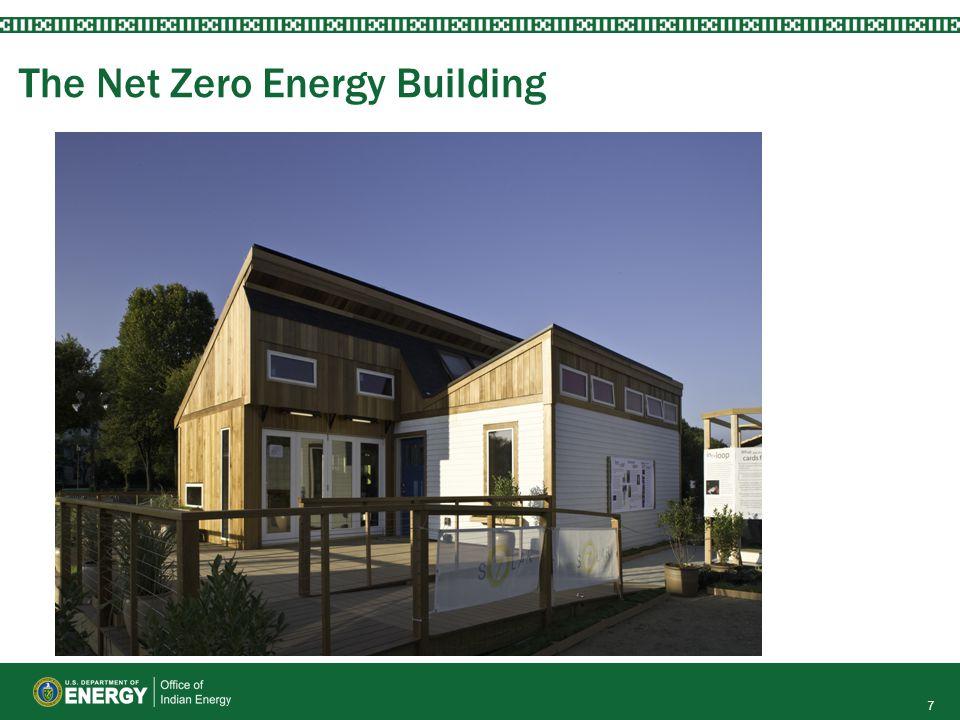 7 The Net Zero Energy Building
