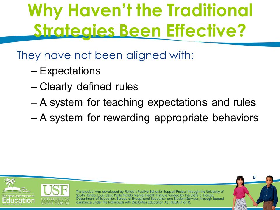 16 Strategies: Tips for Teachers Try to continue teaching when presenting a student with a consequence, rather than stopping your lesson Immediate consequences may be more effective Draw little attention when dealing with problem behaviors