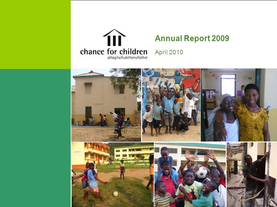 Annual Report 2009 April 2010