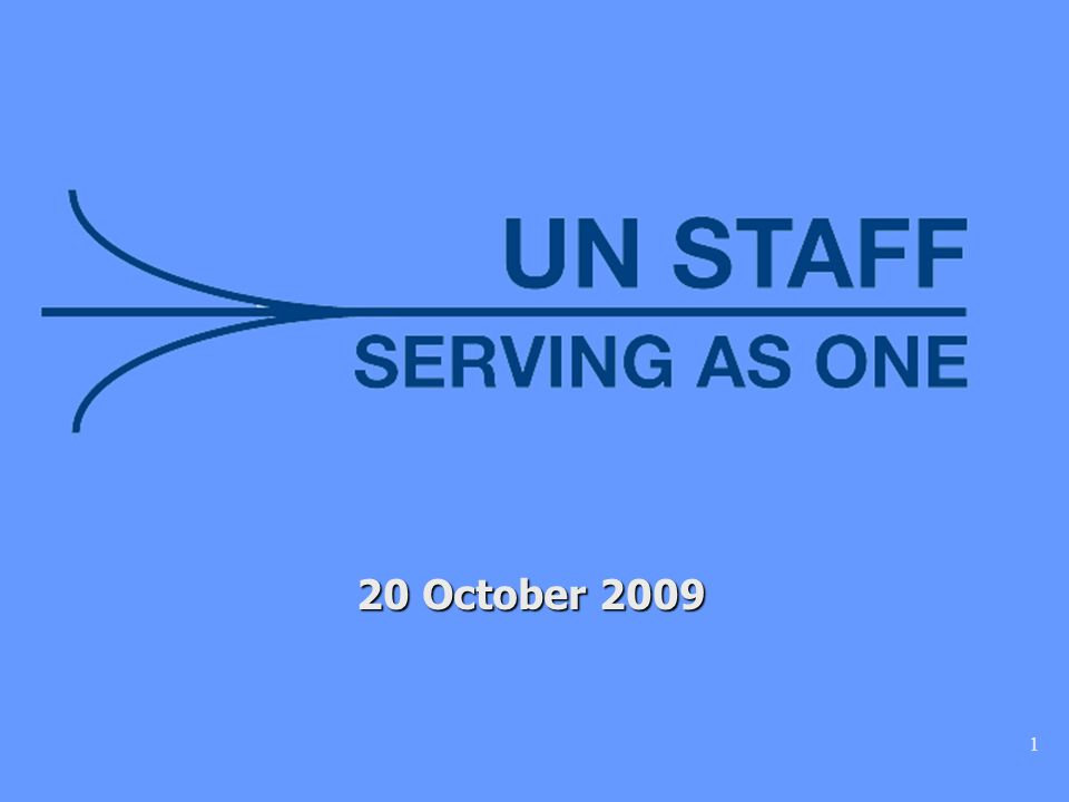 2 Secretariat conditions of service apply to all staff Enhanced contractual conditions, career development and mobility opportunities for field staff Recognition and compensation for work in difficult conditions Simplified contractual administration Benefits for staff and the Organization