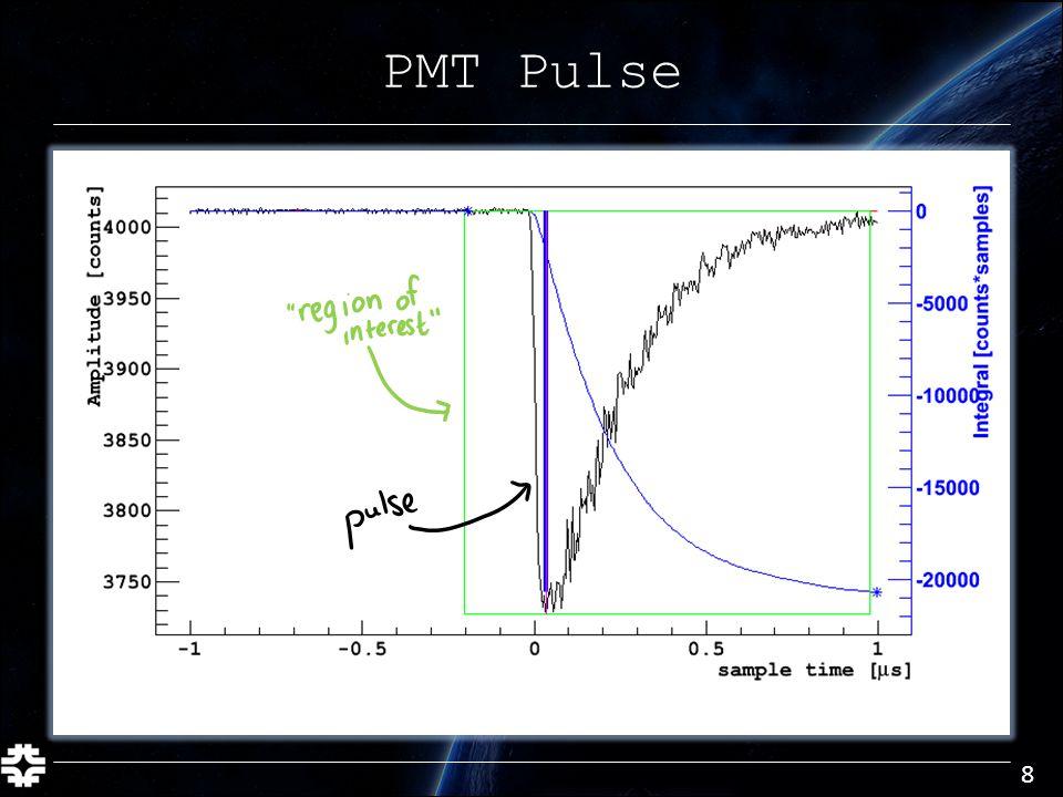 PMT Pulse 8
