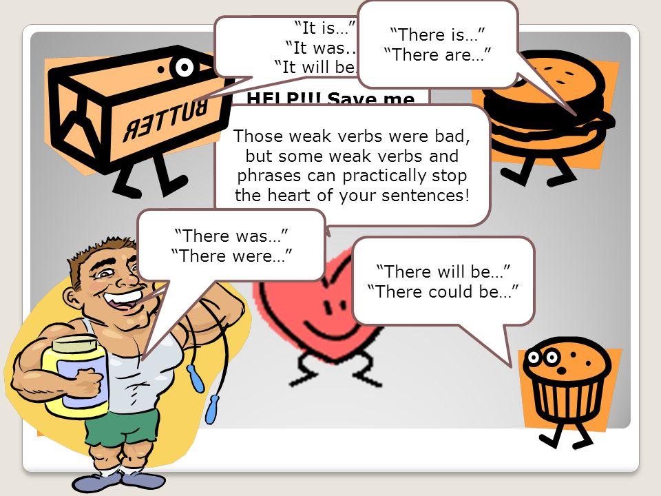 HELP!!. Save me strong verbs, save me!!.
