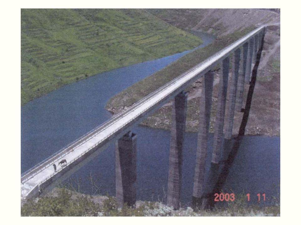 Bokong Vehicular Bridge