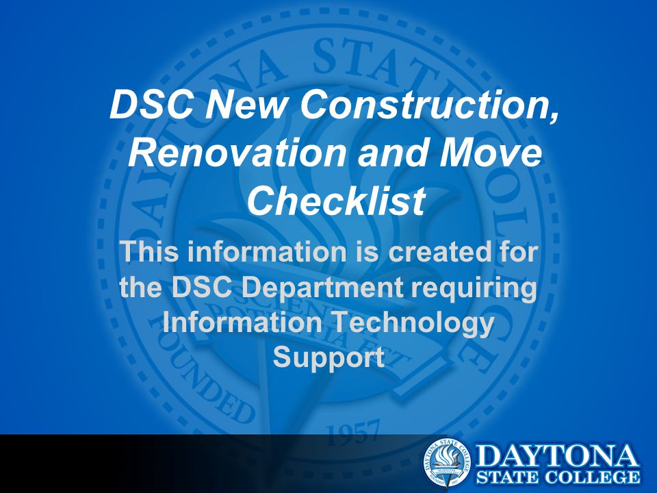 What are the differences between new constructions, renovations, and relocations (moves).
