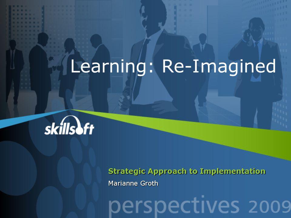 Introduction Marianne Groth Verizon Wireless Workforce Development Program Manager Global LT Michigan Virtual University SmartForce (acquired by SkillSoft) Compuware Corporation