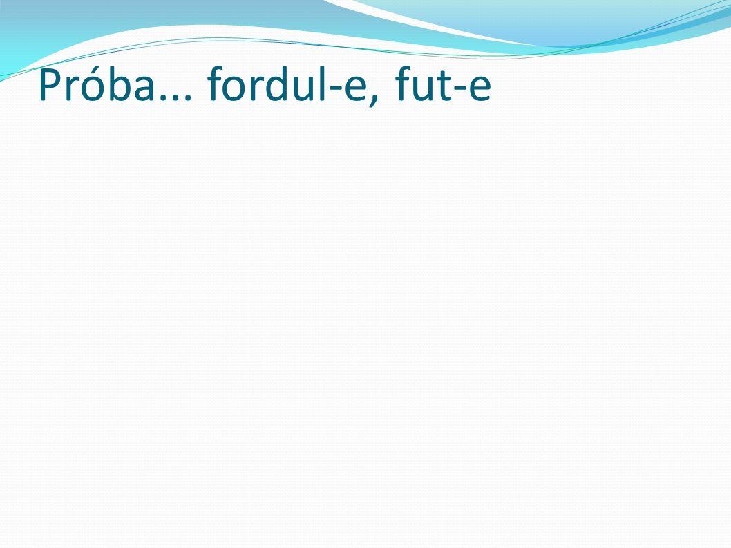 Harang class GameAudio { ALuint bellBuffer; ALuint bellSource; … void loadLevelResources(int maxGhostCount) { … bellBuffer = loadFile( media/churchbell.wav ); createSource(&bellSource); AL_SAFE_CALL(alSourcei (bellSource, AL_BUFFER, bellBuffer), unable to bind buffer to bell source ); alSourcei(bellSource, AL_LOOPING, AL_TRUE); alSource3f(bellSource, AL_POSITION, 0.5f,10.0f,-8.0f); alSourcef(bellSource, AL_GAIN, 30); } void playTitleMusic() { AL_SAFE_CALL(alSourcePause(bellSource), unable to stop bell source ); … } void playAmbientMusic() { … AL_SAFE_CALL(alSourcePlay (bellSource), unable to play bell source ); } Próba