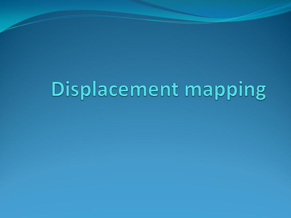Kezdeti teendők Letöltés: OgreDisplacementMappingBase.zip Kicsomagol Futtat: OgreDisplacement.sln Include és library útvonalak beállítása Working directory beállítása Fordít Futtat