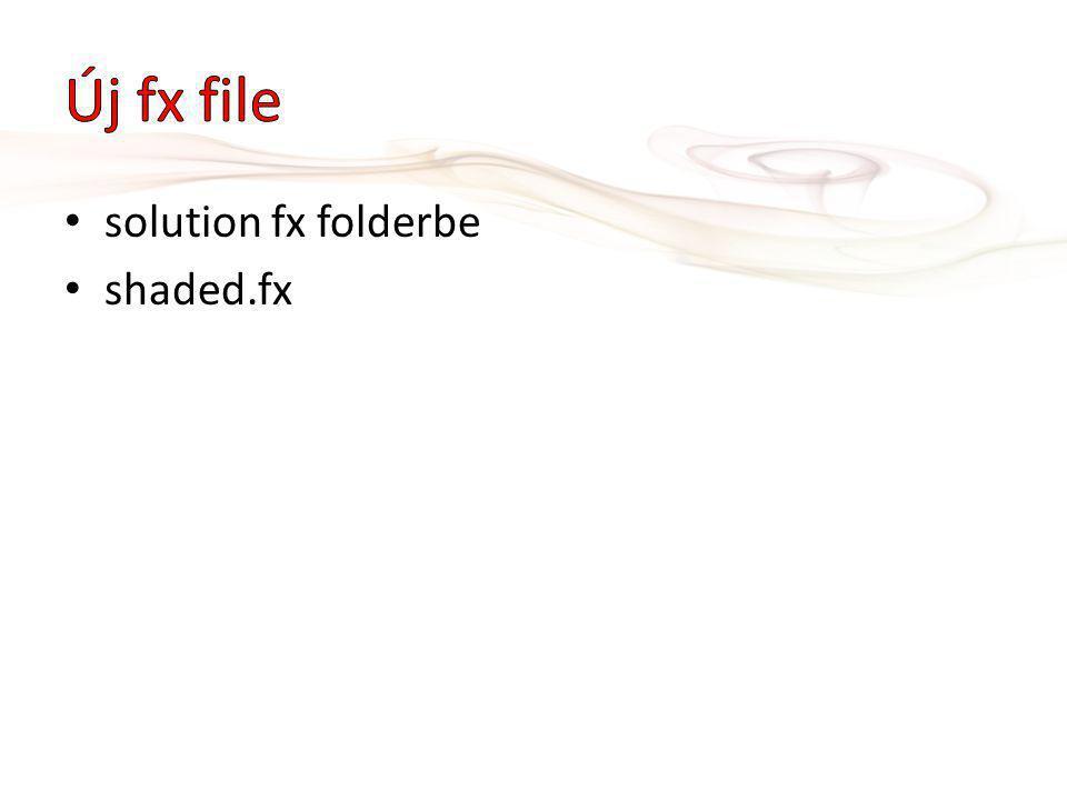 solution fx folderbe shaded.fx