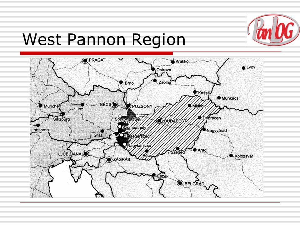 West Pannon Region