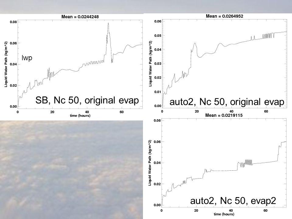 SB, Nc 50, original evap lwp auto2, Nc 50, original evap auto2, Nc 50, evap2