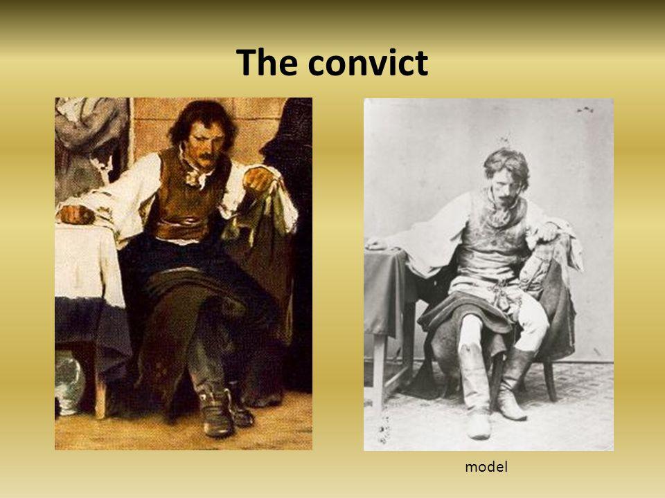 The convict model