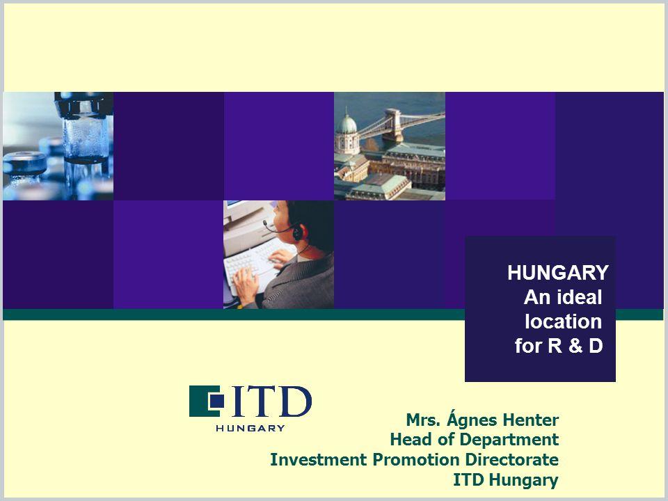 Hungary in Europe Land: 93,030 km² Land: 93,030 km² Population: 10,1 mn people Population: 10,1 mn people GDP/capita at PPP (2006 GDP/capita at PPP (2006 estimate): USD 18.210 estimate): USD 18.210 Hungary