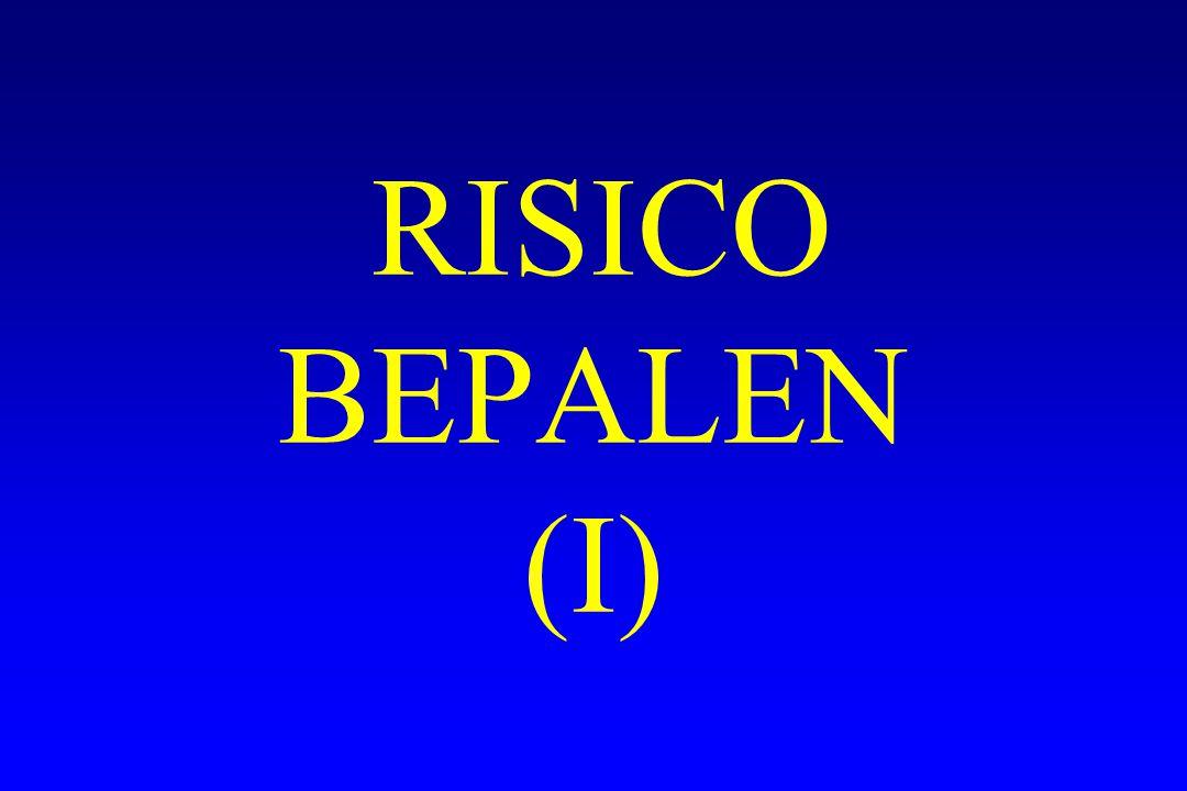 RISICO BEPALEN (I)