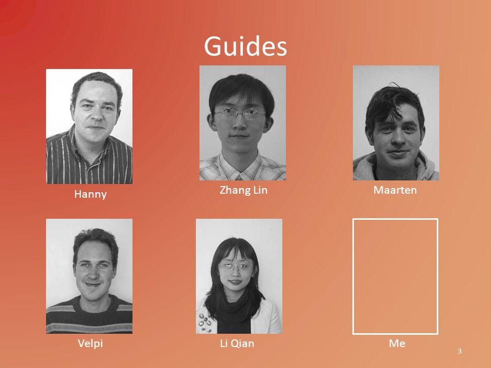 Guides 3 Hanny Zhang LinMaarten VelpiLi QianMe