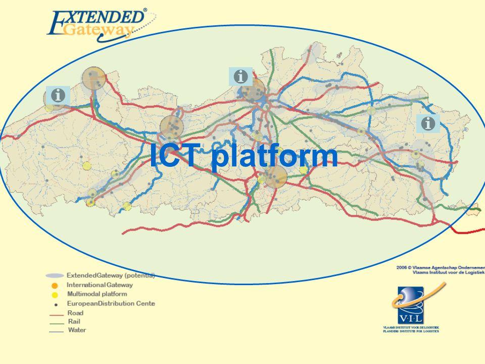 ICT platform