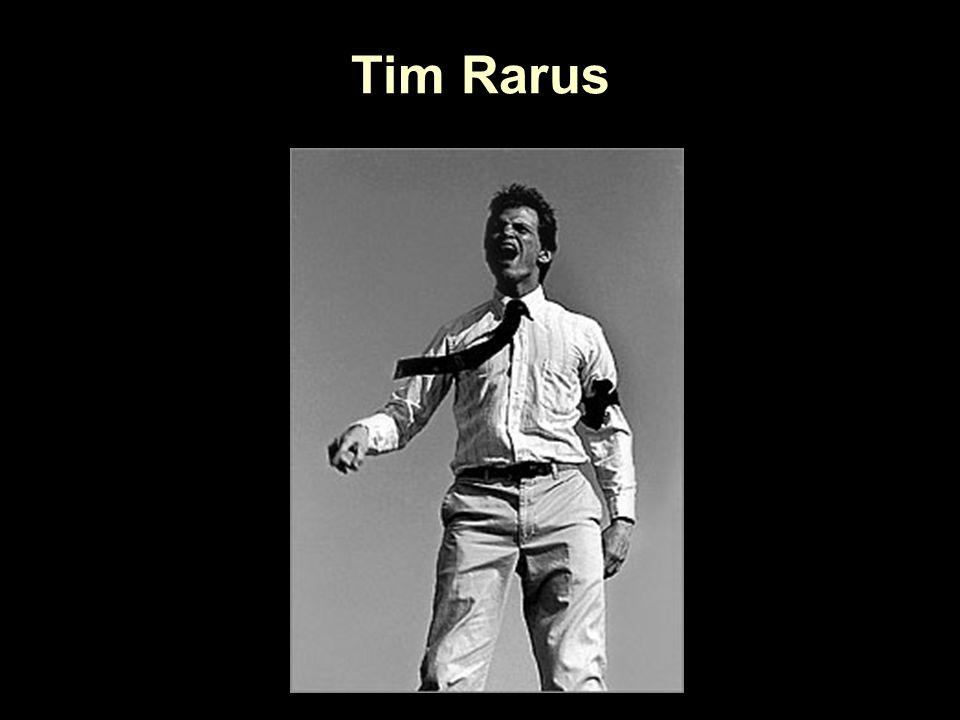 Tim Rarus <>