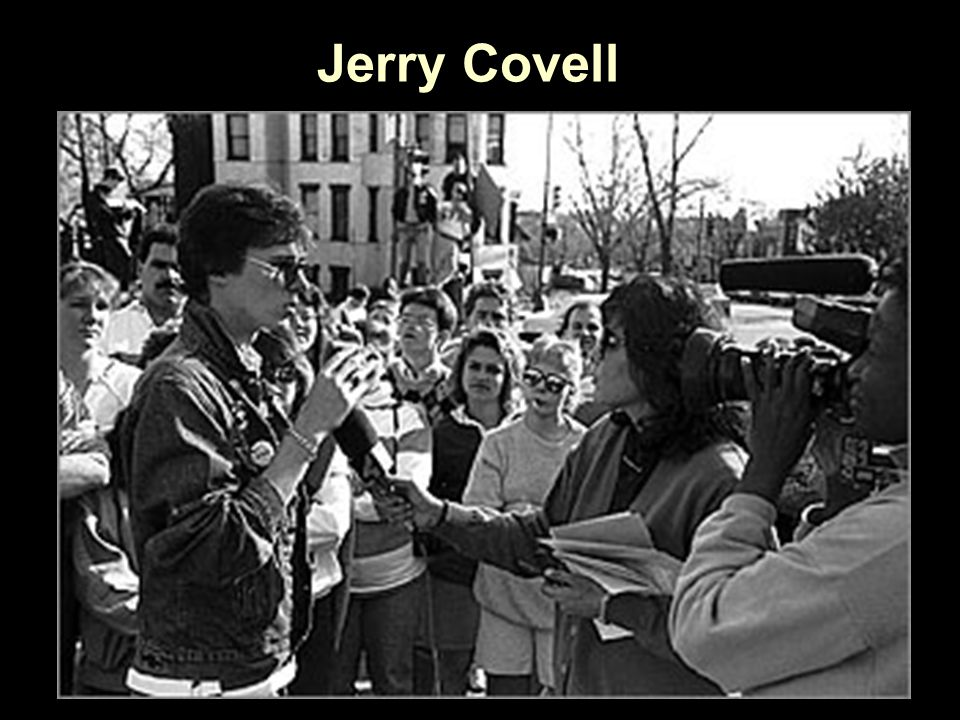 Jerry Covell