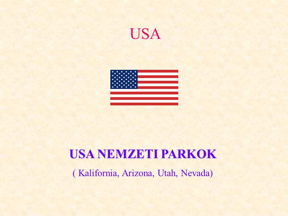 HORSESHOE BEND OVERLOOK (Arizona)