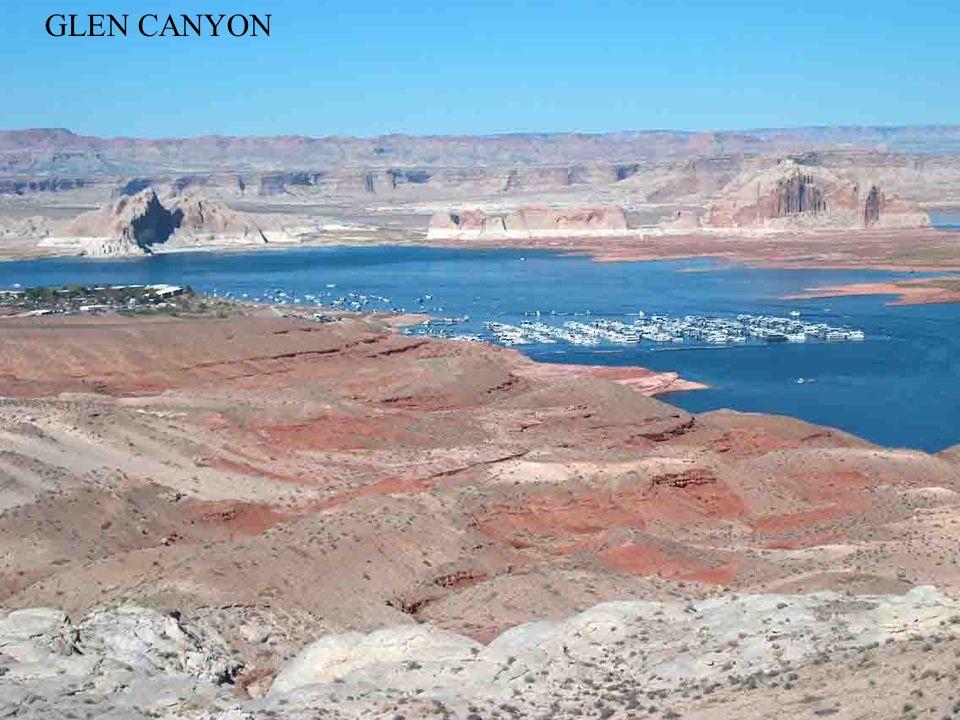 ANTILOPE CANYON Arizona