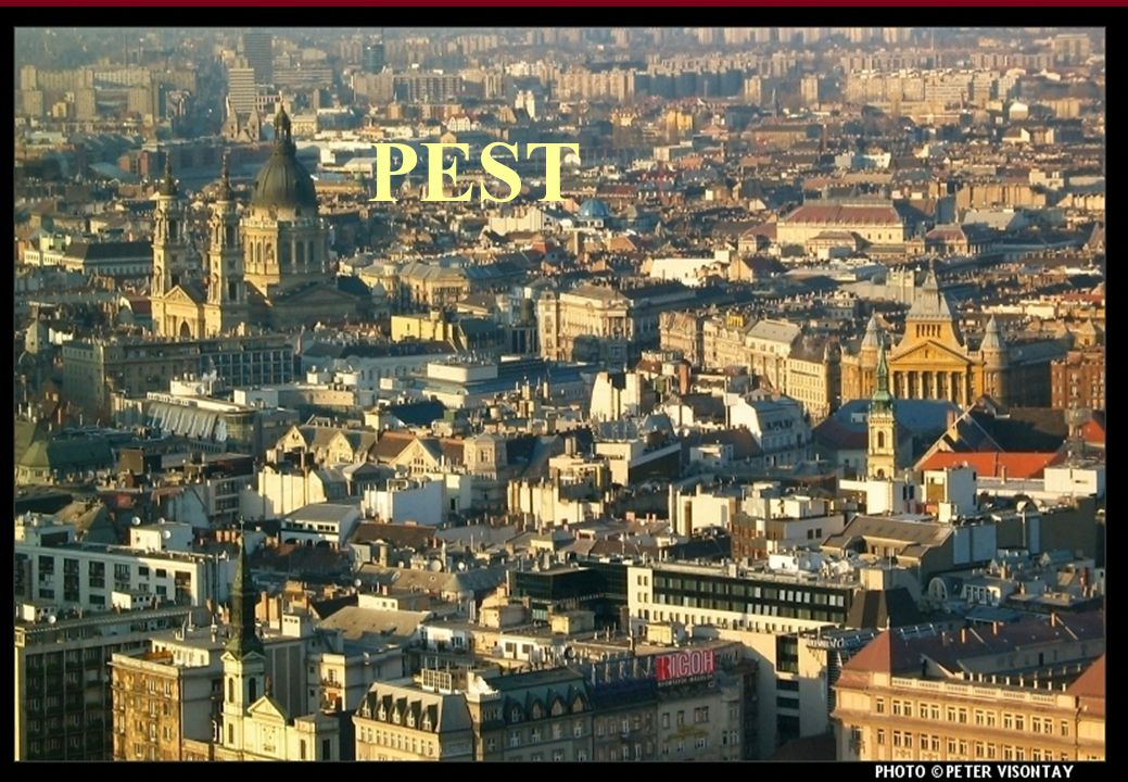 P.Moson, BME, Hungary 20 PEST