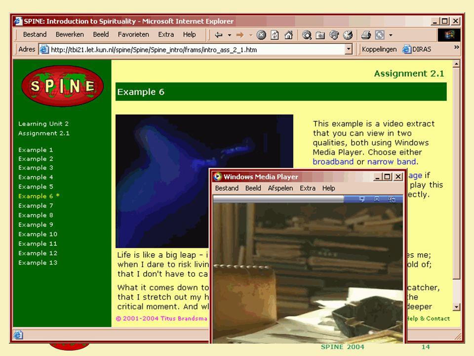 SPINE 200414