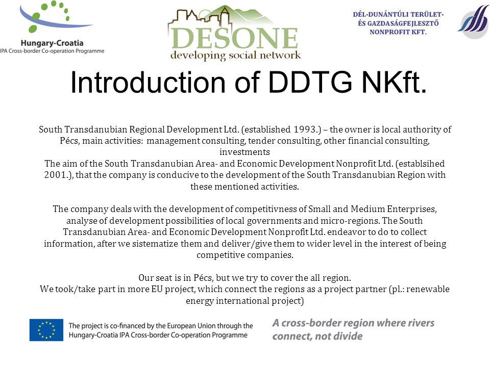 South Transdanubian Regional Development Ltd.