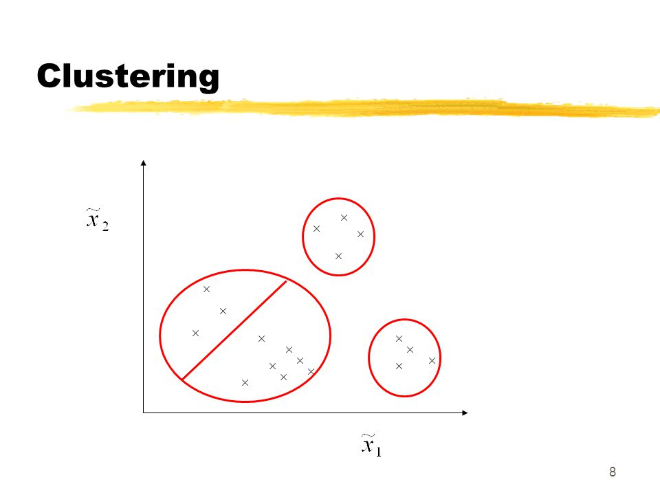 8 Clustering