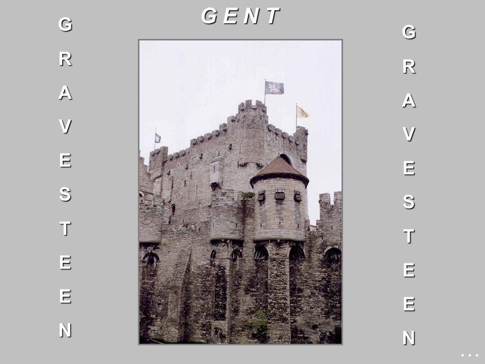 GRAVESTEEN GRAVESTEEN … G E N T