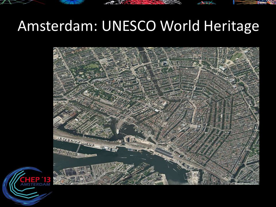 Amsterdam: UNESCO World Heritage