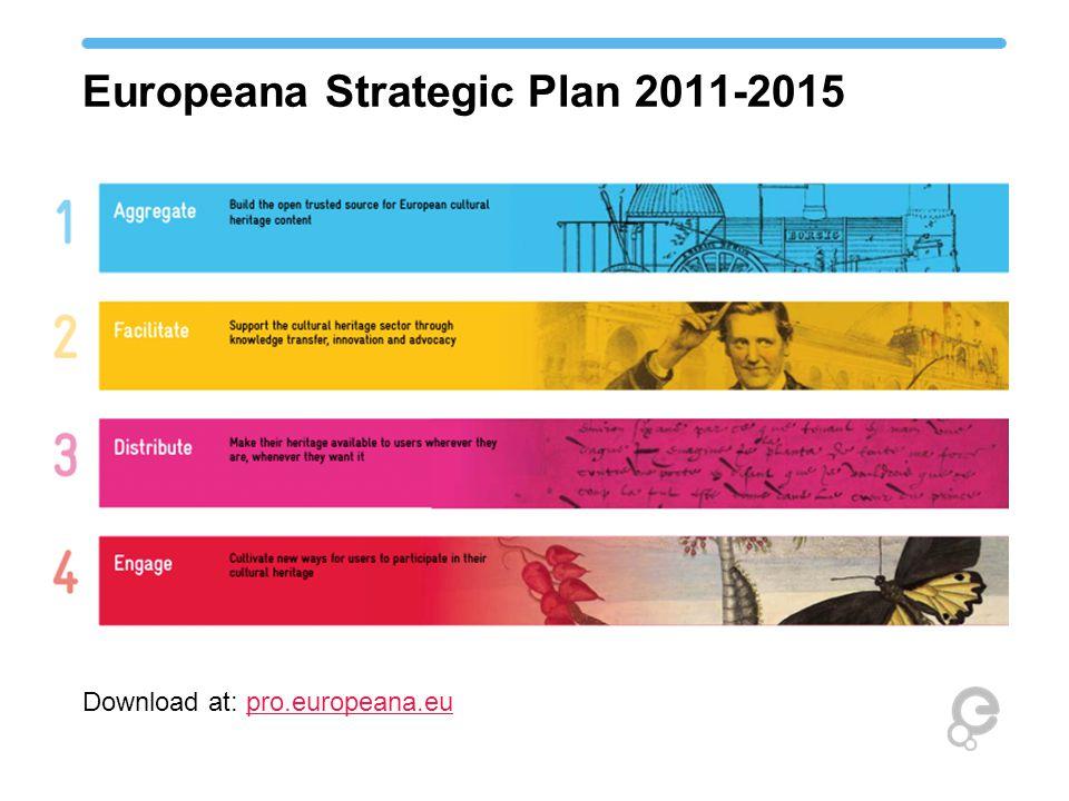 Europeana Awareness