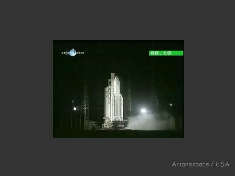 Arianespace / ESA