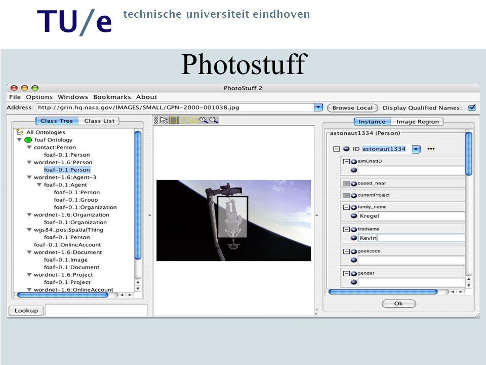TU/e technische universiteit eindhoven Photostuff