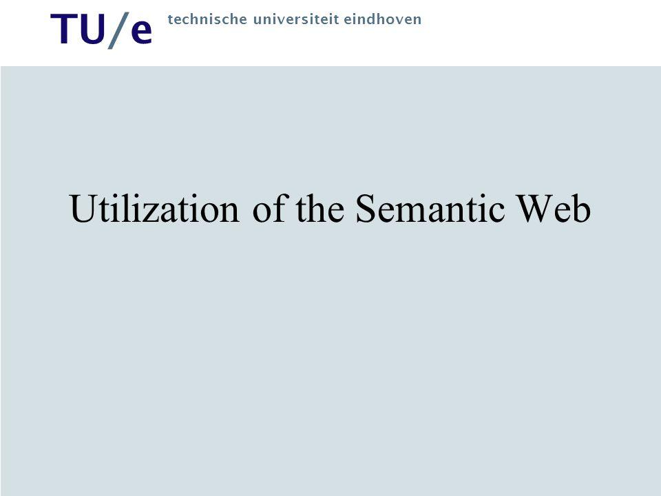 TU/e technische universiteit eindhoven Expansion Rules Ref: Baader, Sattler 2000