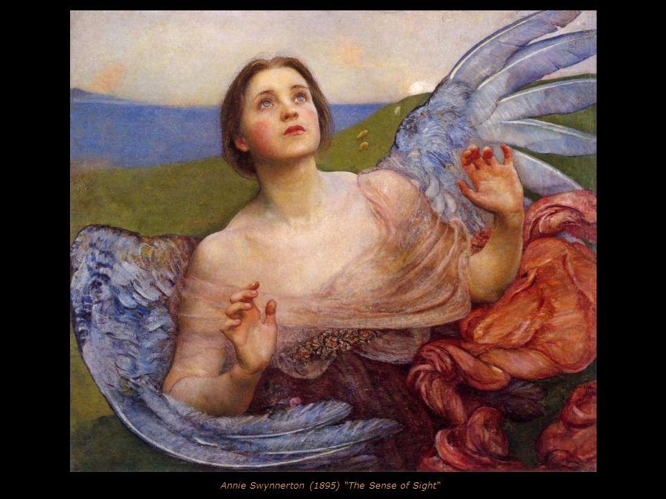 Lawrence Alma Tadema (1877) A sculptors model