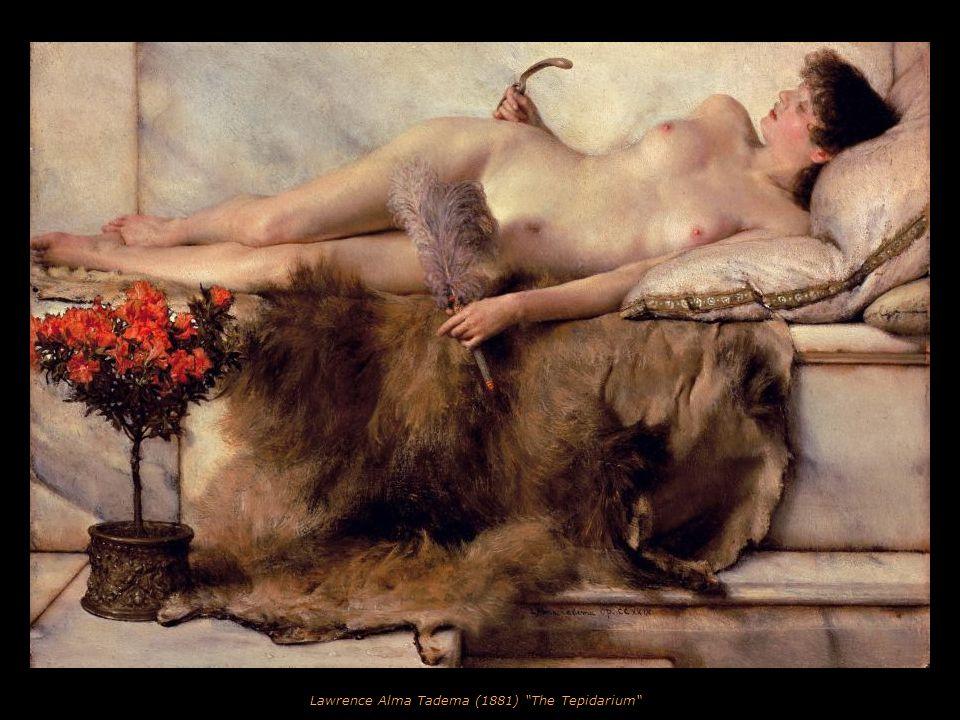 Annie Swynnerton (1895) The Sense of Sight