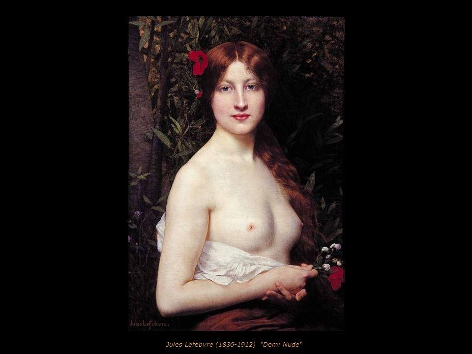 Lawrence Alma Tadema (1909) A Favorite Custom